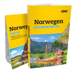 ADAC Reiseführer plus Norwegen