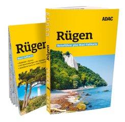 ADAC Reiseführer plus Rügen