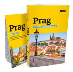 ADAC Reiseführer plus Prag