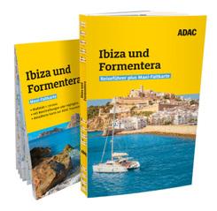 ADAC Reiseführer plus Ibiza und Formentera