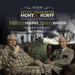 Sherlock Holmes & Dr. H. Watson - Die Schatten von Albion