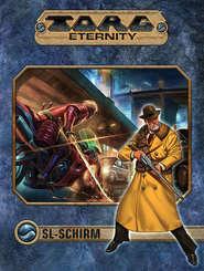 Torg Eternity, Spielleiterschirm