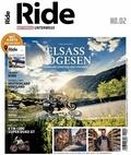 RIDE - Motorrad unterwegs - Elsass / Vogesen - No.2