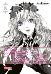 Requiem of the Rose King - Bd.8