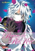 Requiem of the Rose King - .9