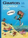 Gaston, Tollpatsch Total
