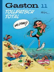 Gaston, Tollpatsch Total