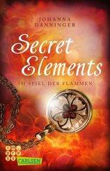 Secret Elements - Im Spiel der Flammen
