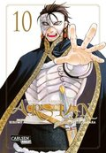 The Heroic Legend of Arslan - Bd.10