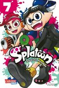 Splatoon - Bd.7