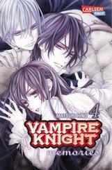 Vampire Knight - Memories - .4