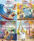 Disney Welpenfreunde, 4 Hefte - Nr.1-4