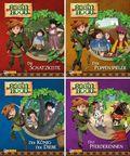 Robin Hood - .1-4 (24 Expl. (4 Titel))