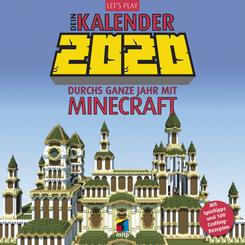 Let's Play: Dein Kalender 2020