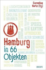 Hamburg in 66 Objekten