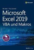 Microsoft Excel 2019 VBA und Makros