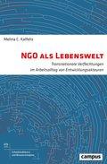 NGO als Lebenswelt