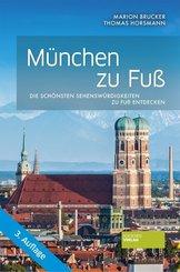 München zu Fuß