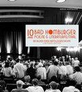 10 Jahre Bad Homburger Poesie & Literaturfestival