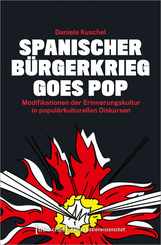 Spanischer Bürgerkrieg goes Pop