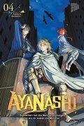 Ayanashi - Bd.4