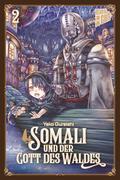 Somali und der Gott des Waldes - Bd.2