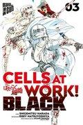 Cells at Work! BLACK - Bd.3