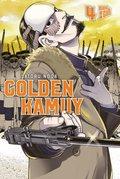 Golden Kamuy - Bd.4