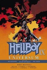 Geschichten aus dem Hellboy Universum - Bd.9