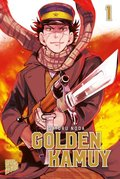Golden Kamuy - .1