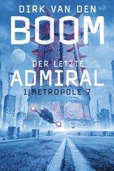 Der letzte Admiral - Metropole 7