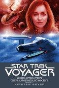 Star Trek - Voyager, Architekten der Unendlichkeit - Buch.1