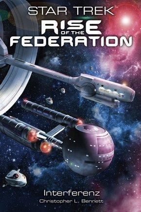 Star Trek - Rise of the Federation - Interferenz