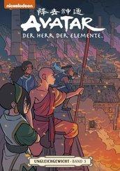 Avatar - Der Herr der Elemente - Ungleichgewicht - .3