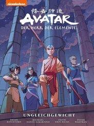 Avatar - Der Herr der Elemente: Premium - Bd.6