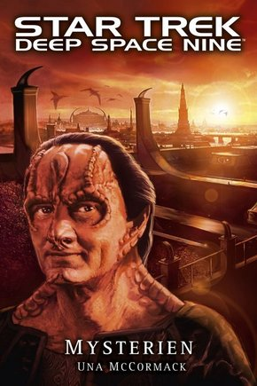 Star Trek - Deep Space Nine - Mysterien