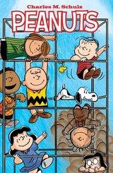 Peanuts - Rasselbande