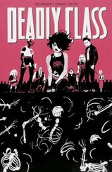 Deadly Class - Karussell