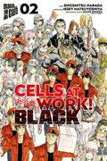 Cells at Work! BLACK - .2