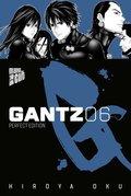 Gantz - .6