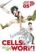 Cells at Work! - Bd.5
