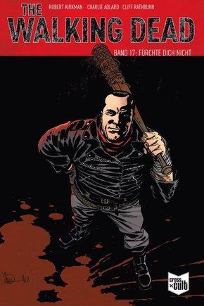 The Walking Dead - Fürchte dich nicht