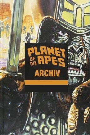 Planet der Affen Archiv - .4