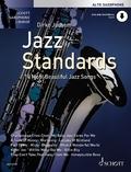 Jazz Standards, Alt-Saxophon