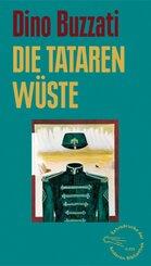 Die Tatarenwüste