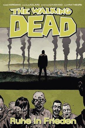 The Walking Dead -  Ruhe in Frieden