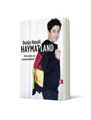 Haymatland - Wie wollen wir zusammenleben?