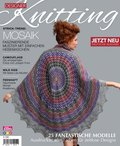 Designer Knitting: Strick-Trend: MOSAIK