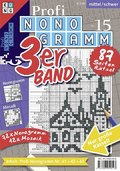 Profi-Nonogramm 3er-Band - .15