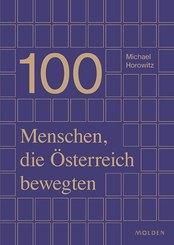 100 Menschen, die Österreich bewegten